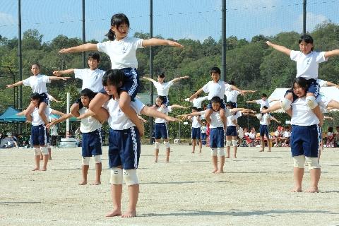 H26 09 運動会5