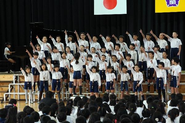 H26 11 なかよし音楽会③