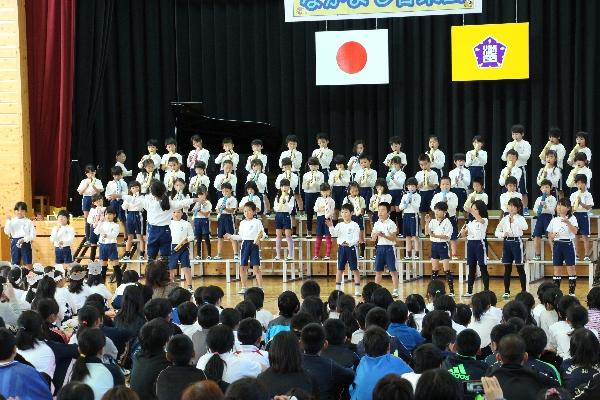 H26 11 なかよし音楽会②