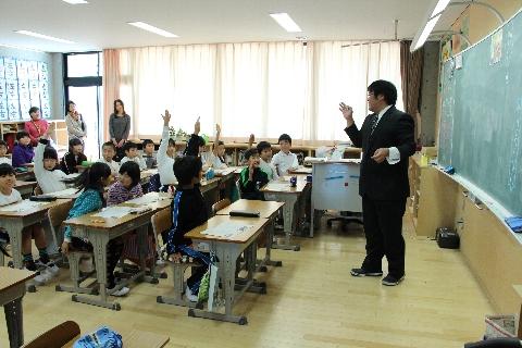 H26 11 授業公開日