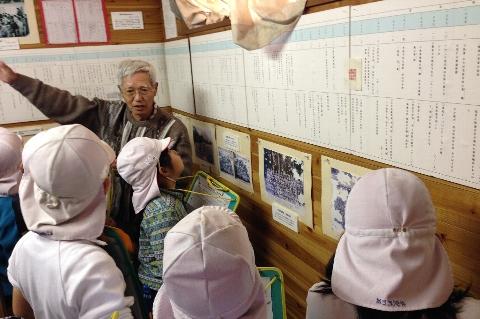 2014 12 池田町屋郷土資料館