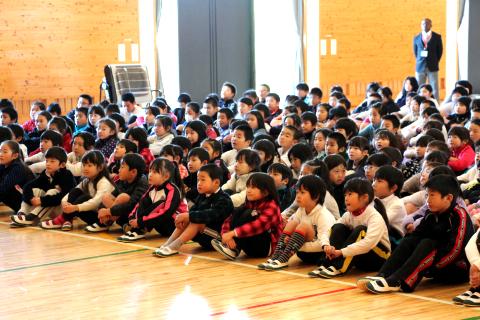 2014 12 冬休み前集会2