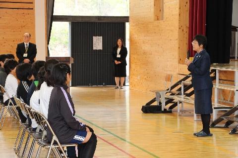 H27 03 県教育委学校訪問