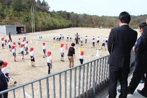 H27 03 県教育委学校訪問2