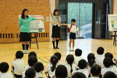 2015 08 28 連れ去り防止教室01