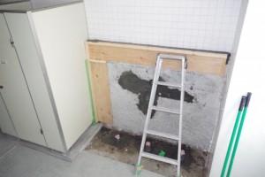 北舎1階中央トイレ改修 (4)
