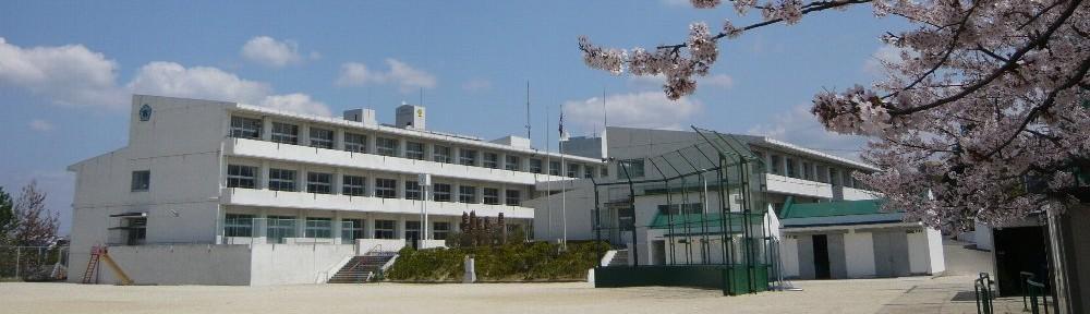 多治見市立脇之島小学校